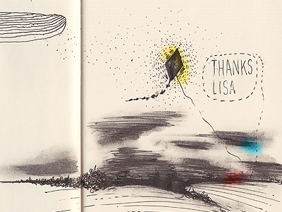 Thanks Lisa thanks lisa romero