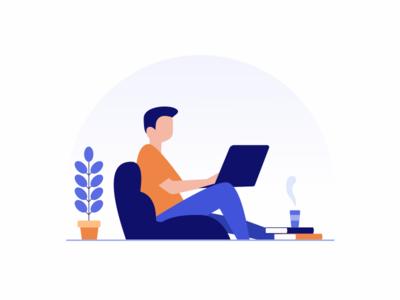 Illustration Job Offers 👨🏻🎨