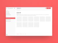 Lingo Web App Redesign (?)