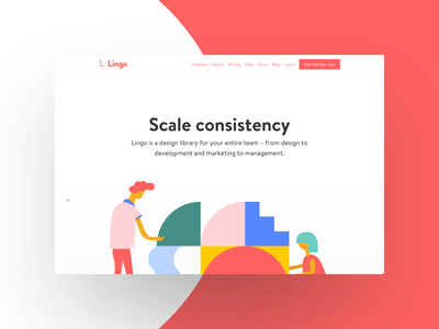 Sneak Peek preview sneak peek landing page update web design layout redesign web website marketing