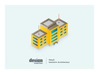 Isometric Design