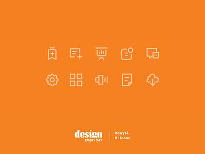 UI Icons settings volume home design ui icons