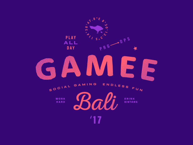 Gamee bali 2017