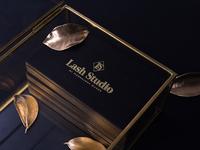 Lash Studio logo
