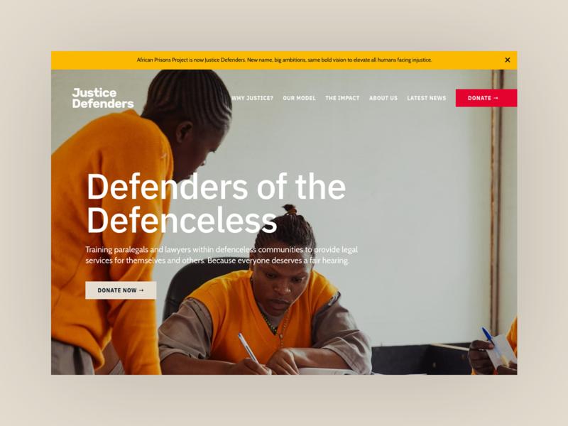 Justice  Defenders