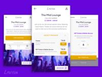 Luxury Entertainment App — Lavish (pt. 2)