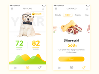 Daily ui100 - 010 Pet