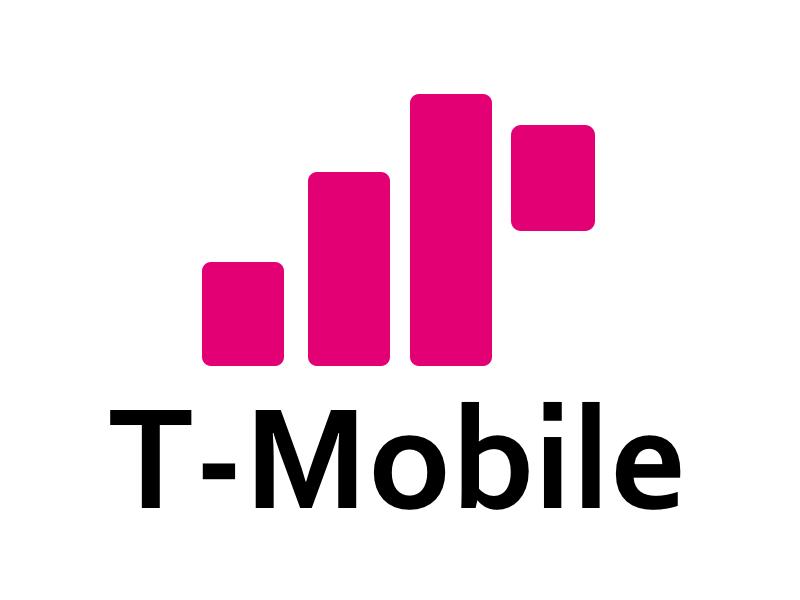 T Mobile Concept Logo By Sergio Rovira Dribbble Dribbble