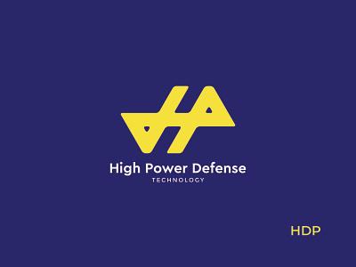 HDP letter logo design logo designs logo mark logo maker logo inspire technology letter logo creative logo creative modern minimalist minimalist logo minimal tech tech logo letters hdp letter letter logos logo logo design