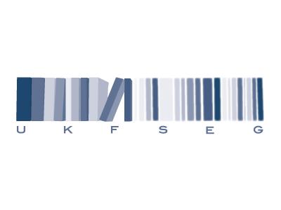UKFSEG  ukfseg logo graphic design design forensic science