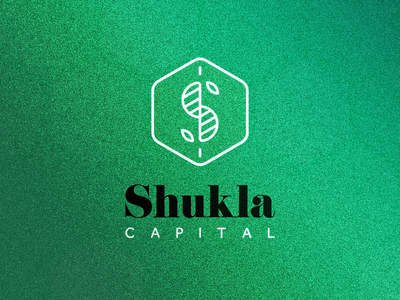 Shukla Capital Logo/Treatment