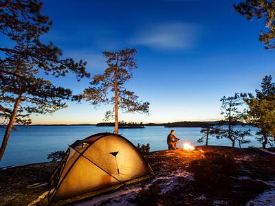Lều du lịch msquare msquarevn