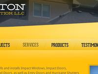 Belton Construction Concept