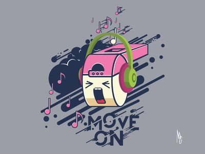 """Move On"" Whistle"