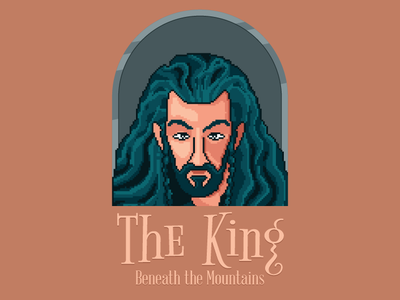 The King Beneath The Mountains