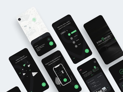 App to Report Wrongly Parked Cars lifestyle ui trend ui mobile app mobile ui ux ui design minimal ui trends ui design mobile design mobile app design