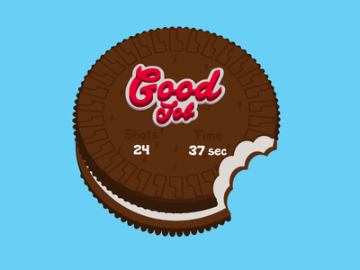 Score Cookie  - Candy Shooter