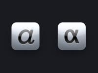 AppApp Icon Concepts