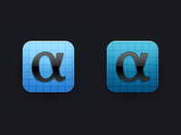 App.app Icons Update