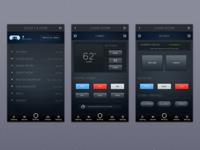 Smart House UI
