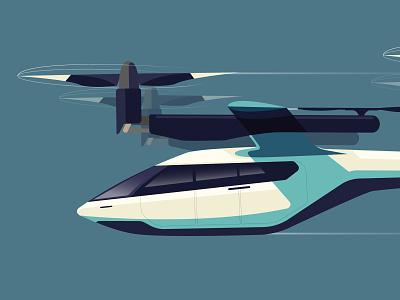 Hyundai innovation peter greenwood cars technology editorial folioart digital illustration