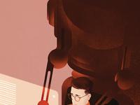 Karolis strautnieka folio illustration forbes japan 3 l