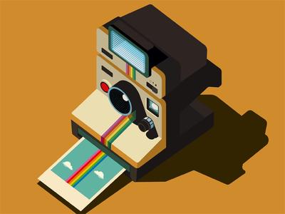 Polaroid Days
