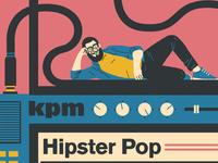 Hipster Pop