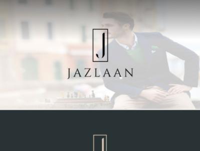 JAJLAAN logodesign logotype logo for technology typography freelancing branding logo designer gradient color logo illustration logo design