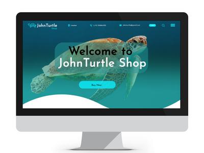 John Turtle