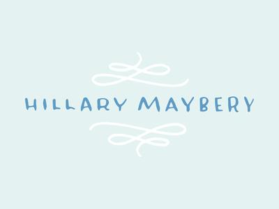 Hillary Mayberry pt. ii