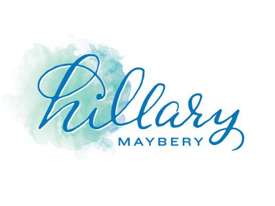 Hillary maybery logo final 01