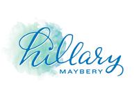 Hillary Maybery
