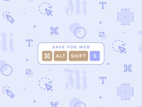 Illustrator Essentials Shortcuts!