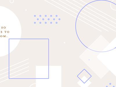 Illustrator Essentials - Shapes! identity branding illustrator vector