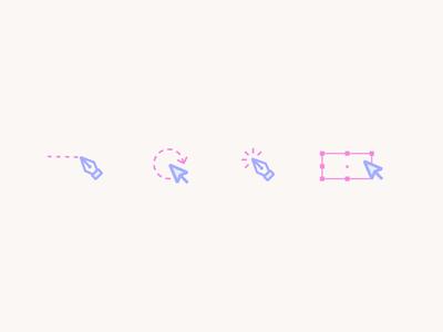 Illustrator Essentials Icons