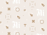 Illustrator Essentials Pattern