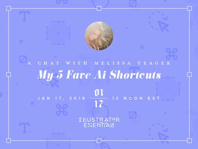 My 5 Favorite Ai Shortcuts ✨