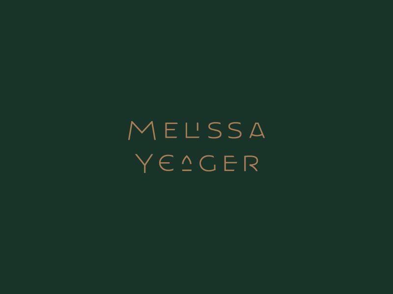 Melissa yeager logo