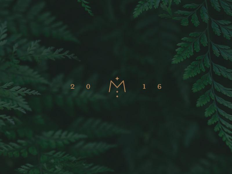 Melissa yeager logo mark 2016