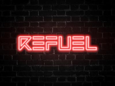 Refuel Neon