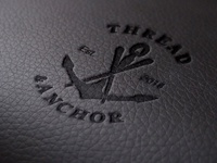 Thread & Anchor Branding