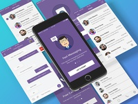 Chat App Freebies