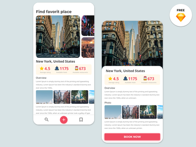 Travel App inspiration travel app trip travel app design freebies free mobile app mobile design android interface ux ui