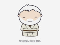 Noobi Wan