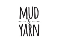 Updated Logo Concept for Mud & Yarn