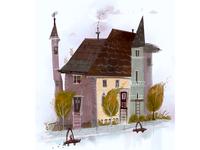 Quiet Houses