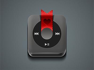 Pod Icon icon ipod