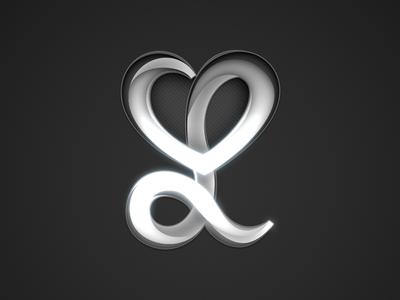 """""""PL"""" Logo logo photoshop signet"""