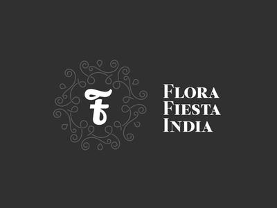 Logo design for a Boutique Floral Shop